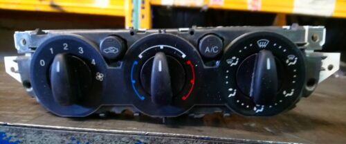 Ford Focus MK2 Cmax C Max 2005-2011 tipo de CA de Control del Calentador Panel