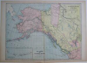 Details about Original 1899 Map ALASKA KLON GOLD REGION Dawson Yukon on quebec map, northwest territories map, klondike map, nunavut map, mountain creek lake map, british columbia map, inola map, p.e.i map, north america map, canada map, toronto map, whitestone map, newfoundland map, mackenzie mountains map, alberta map, dawson city map, alaska map, skagway map, yangtze map, arizona map,