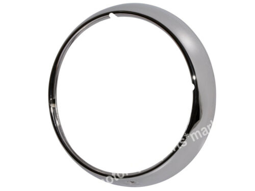 Headlight Trim Ring For Harley Davidson Touring Road King Electra Street Glide