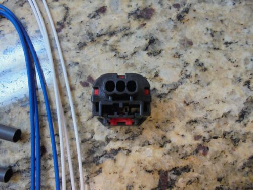 Chrysler 3 Way Wiring Mopar New OEM 68064998AA