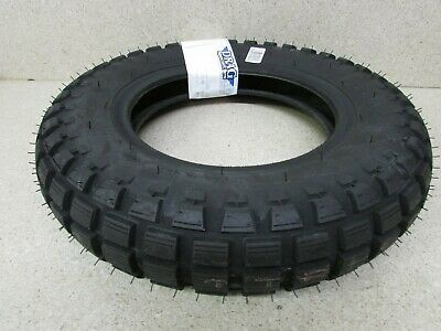 Bridgestone TW Trail Wing Tire Set Tires Only Compatible with Honda CT70 1969-1982