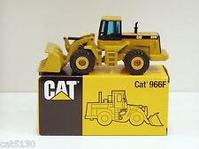 """Caterpillar 966F Loader - """"BLACK CAB"""" - 1/50 - NZG #237 - MIB"""