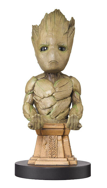 Cable Guys Phone and Controller Holder - Marvel Avengers: Infinity War - Groot (New)