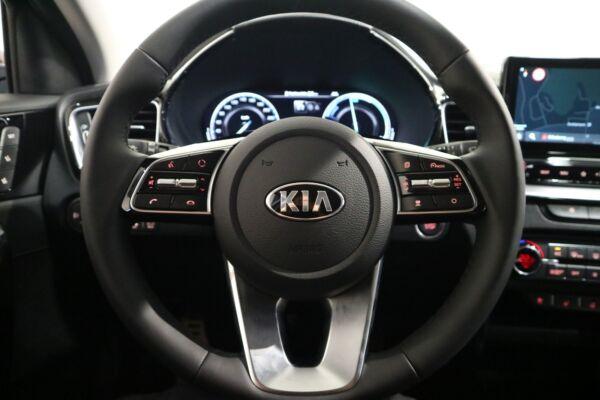 Kia Ceed 1,6 PHEV Upgrade+ SW DCT billede 3
