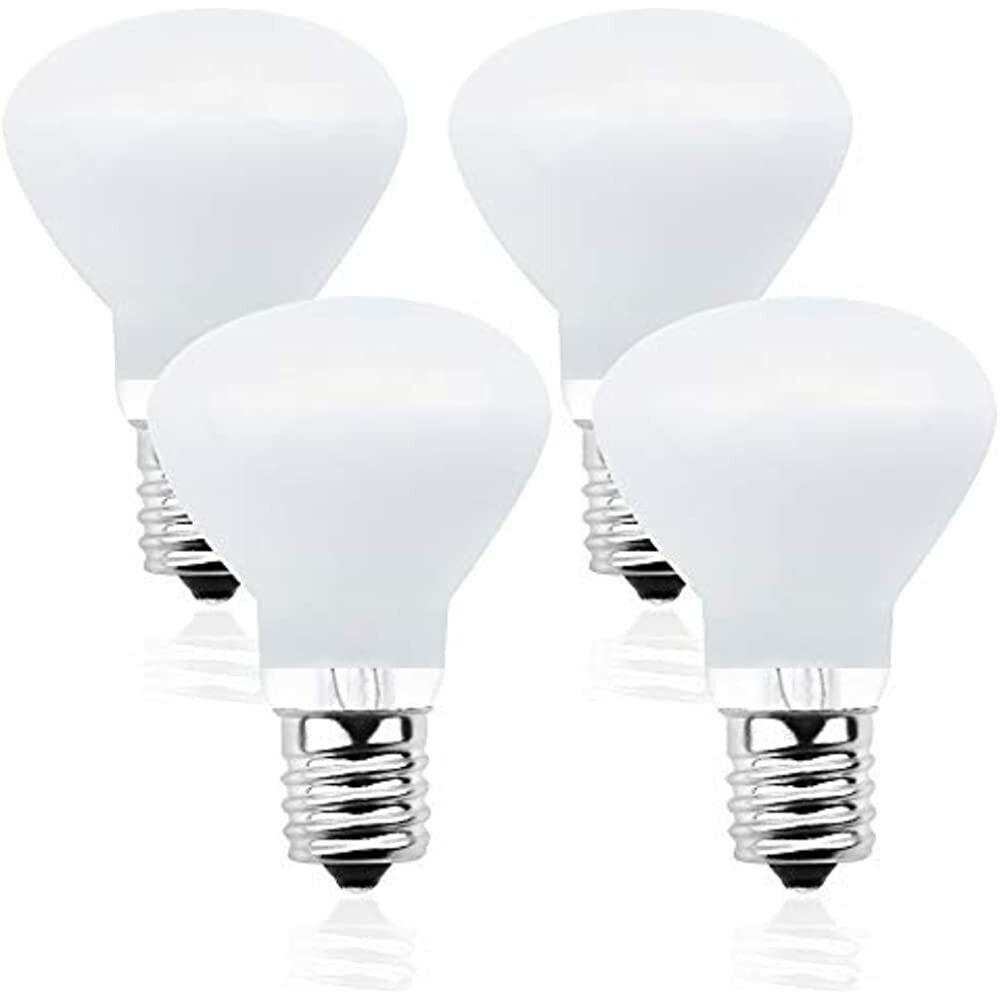 Light Bulb R14 Reflector Lighting