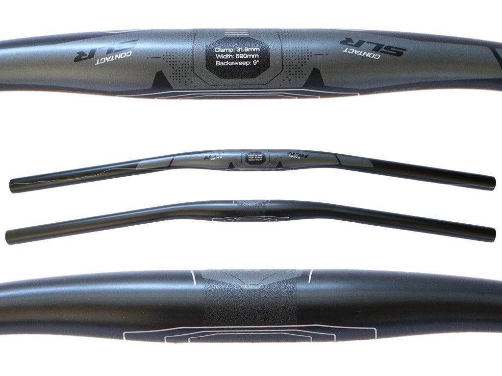 GIANT  CONTACT SLR XC   MTB   Cross Bike Carbon Riser Handlebar 690mm 31.8mm  order online