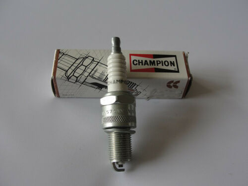 10x CHAMPION CANDELA rn7ycc Spark Plug Bougie CANDELE bujía tennpluggen
