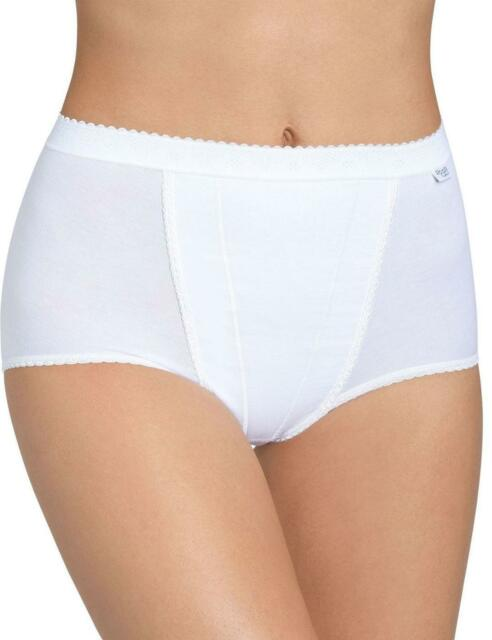 1 Or 2 Light Control Briefs//Knickers Women's Maxi Seamless Packs