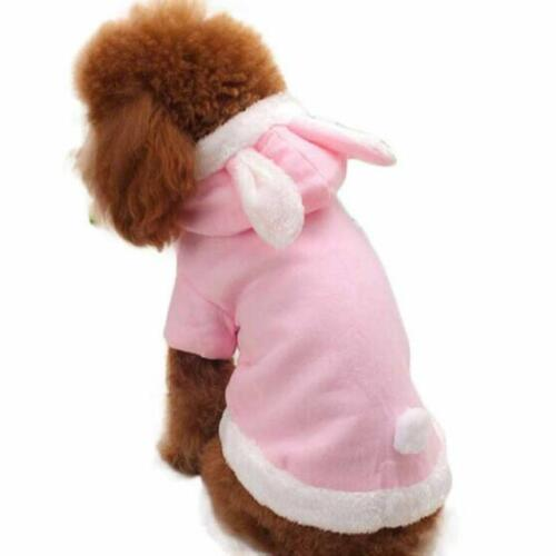 Pet Dog Costume Warm Winter Dogs Clothes dog clothes winter ropa para perros XT