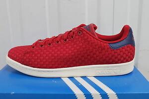 Adidas Stan Smith Weave
