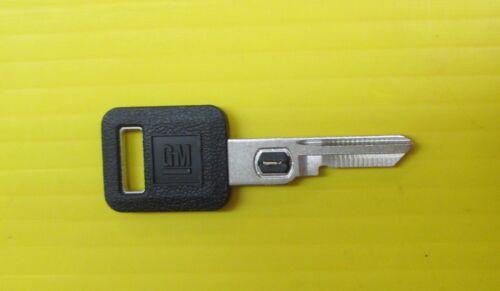 OEM NEW GM Single Sided VATS Chip Key #11 595521 26019401 UNCUT 4.750 K-Ohms