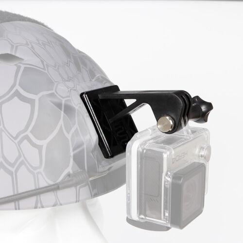 Cámara de acción Nueva Cámara NVG base de montaje casco tácticas Adaptador para Gopro