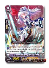 Cardfight Vanguard  x 4 Dreaming Jewel Knight, Tiffany - BT10/024EN - R Mint