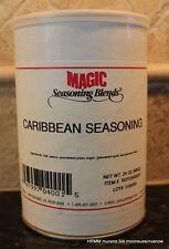 Chef Paul Prudhomme Caribbean Magic Seasoning Lg 24 OZ