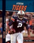 Auburn Tigers by Brian Howell (Hardback, 2012)