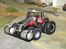 1/64 Ertl Custom Case IH 25th Anniversary Magnum 340 CVT Tractor w/ Saddle Tank