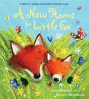 A New Home for Little Fox by Janet Bingham (Paperback, 2008)