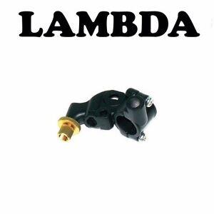 Brake-Lever-amp-Mirror-Mount-for-Yamaha-DT125-DT175-DT250-IT400-XT500
