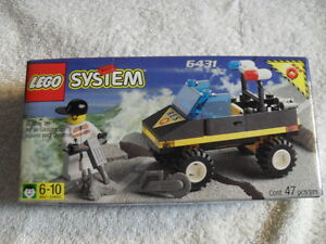 Lego-System-6431-Road-Rescue-New-in-Box
