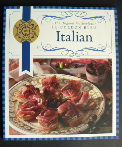 1 of 1 - Le Cordon Bleu Home Collection: Italian by Murdoch Books (Book, 2011)