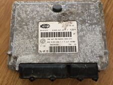FIAT Immo ECU OFF Plug and Play 55187372 Giudici 4AF.M9 iaw4afm9