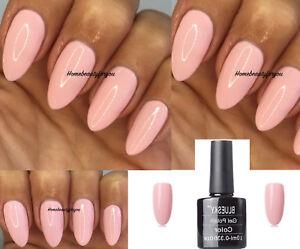 Image Is Loading Bluesky Ka1460 Rose Quartz Pink Light Nail