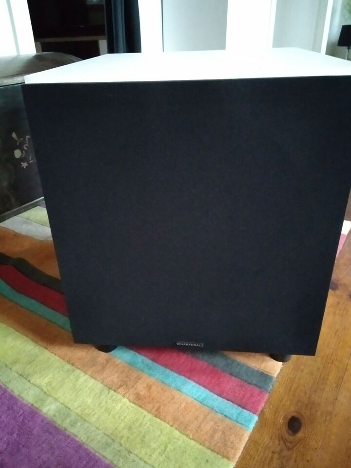 Subwoofer, Wharfedale, Sw-15