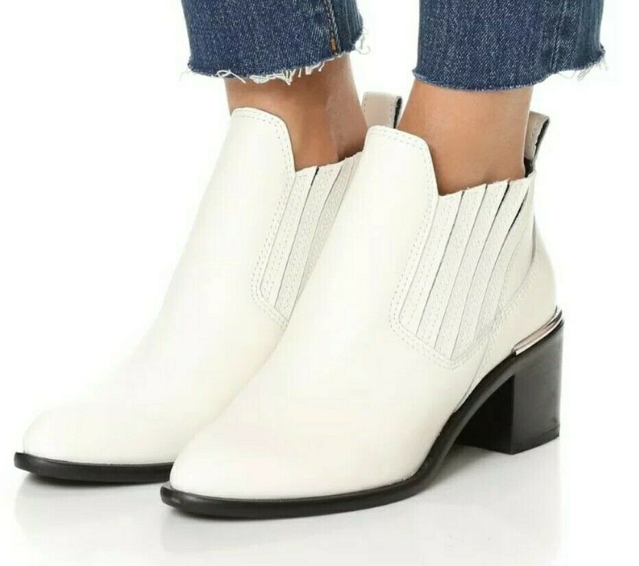 Dolce Vita Shanta Ankle BOOTS 225 off
