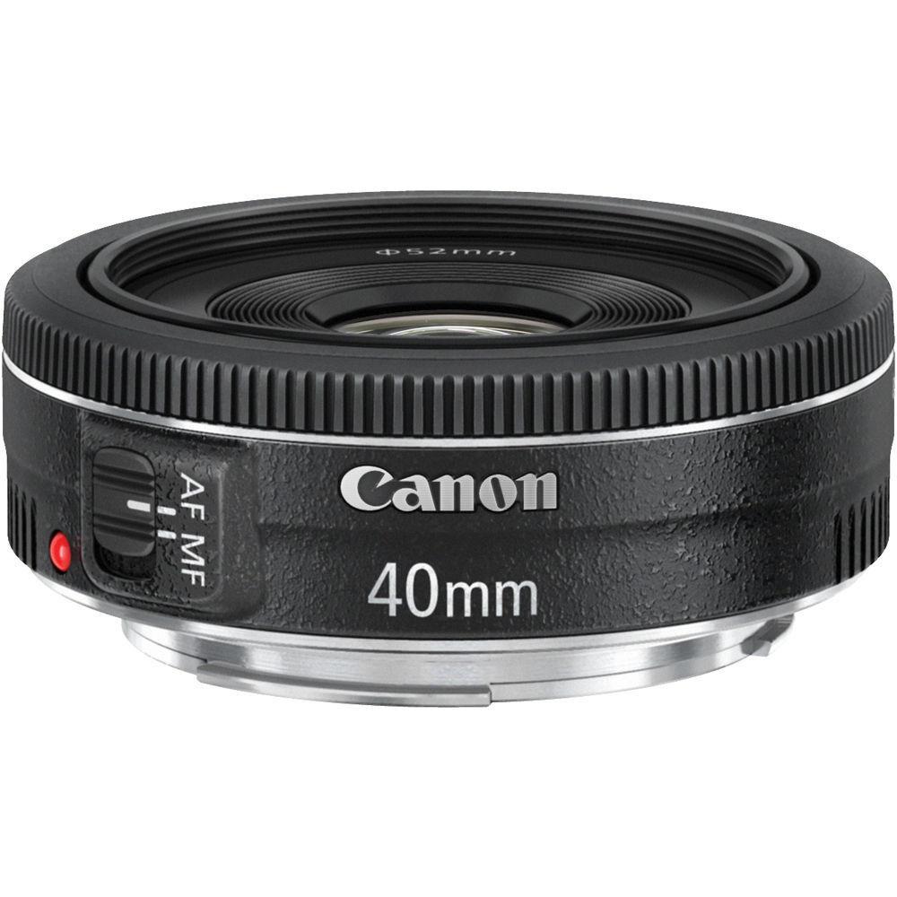 Canon EF 40mm F/2.8 STM | eBay