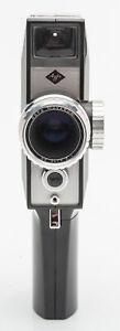 Agfa Movex SV Automatic Super 8 Filmkamera