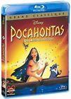 Pocahontas Disney une Légende indienne Bluray Grand Classique