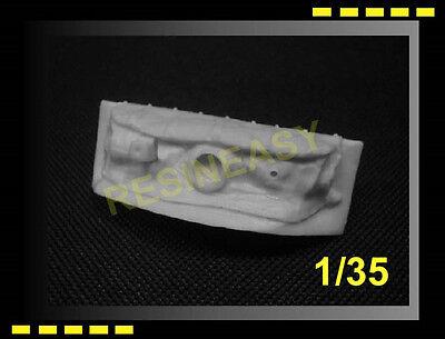 RESIN Model Kit AB3508 1//35 Comet Gun Shield Mantlet for Bronco model
