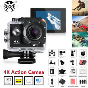 SJ9000-Ultra-HD-4K-1080P-Wifi-Sports-DV-Action-Camera-Video-Cam-Camcorder-Remote