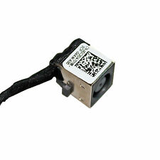 DC POWER JACK SOCKET PLUG IN CABLE FOR DELL Latitude 3330 GC2G4 0GC2G4 USA SHIP