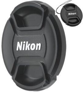 Camera Body Cover F Mount for DX Series Rear Lens Cap for Nikon N UK SELLER