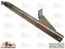 Charnière de porte gauche inférieure en INOX pour Citroen MEHARI  -2382-