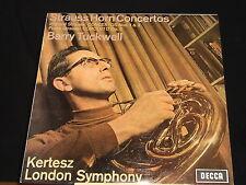 Strauss Horn Concertos / Tuckwell/Kertesz
