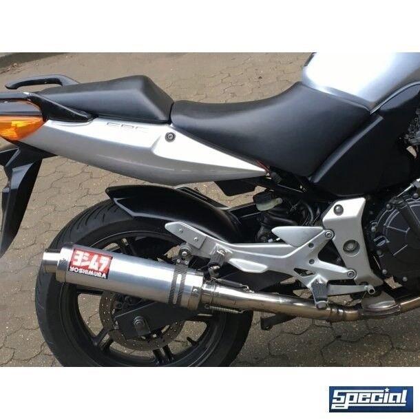 Honda, Honda CBF 600 N ABS, ccm 599