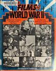 The Films of World War Two by Joe Morella, John Griggs and Edward Z. Epstein (1973, Hardcover)