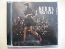 "KELIS ""KELIS WAS HERE"" - CD - OVP"