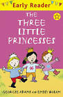 The Three Little Princesses by Georgie Adams (Paperback, 2010)