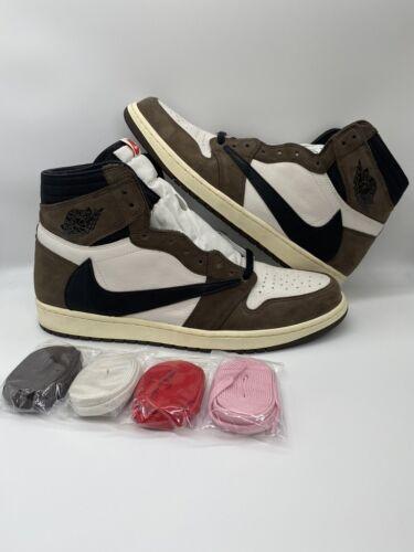 Nike Air Jordan 1 Retro High OG Travis Scott Cactu