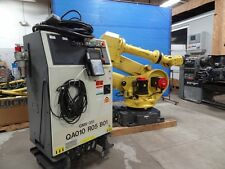 Fanuc R2000ia210f 6 Axis Cnc Robot With Rj3ib Controller