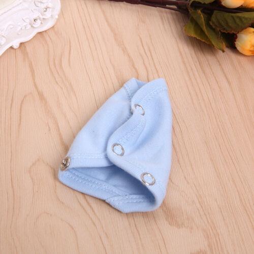 5PCs Baby Romper Partner Utility Bodysuit Jumpsuit Diaper Lengthen Extend Film