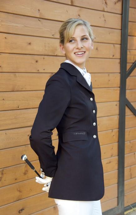 Romfh Feather-Lite Dressage Coat NEW