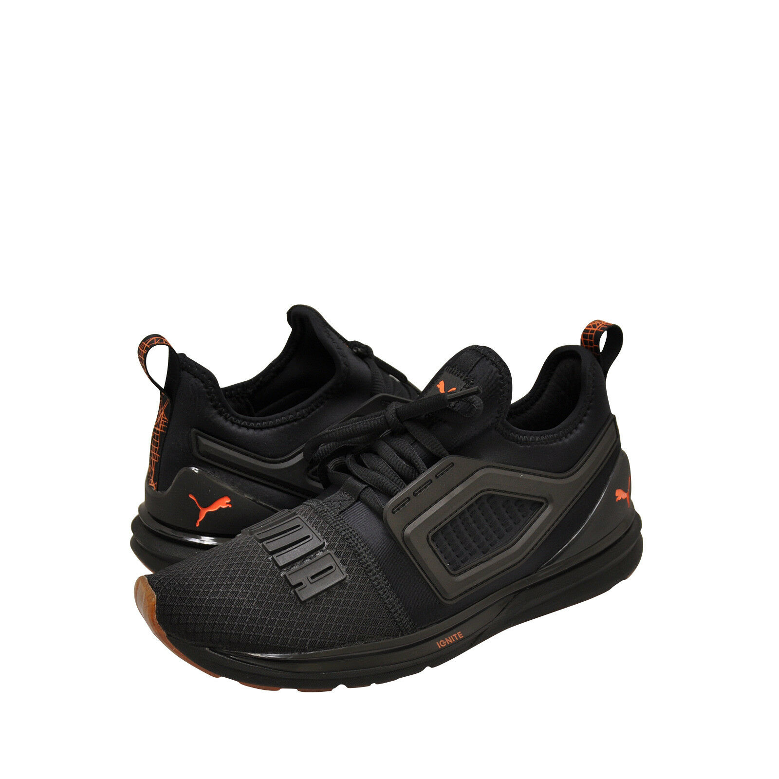 Men's Shoes PUMA Ignite Limitless 2 Unrest 191295-02 PUMA Black *NEW* best-selling model of the brand