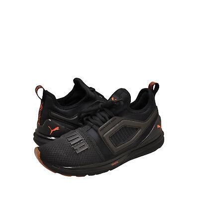 new styles f9684 cc7bd Men's Shoes PUMA Ignite Limitless 2 Unrest 191295-02 PUMA Black *NEW* | eBay