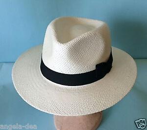 CAPPELLI-UOMO-IN-PANAMA-ORIGINALE-GENUINE-PANAMA-HATS
