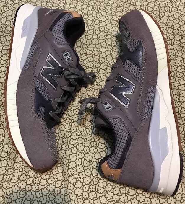 Para mujeres nuevo equilibrio púrpura púrpura púrpura 530 ENCAP Zapatos Tenis Correr, talla 12  100% autentico
