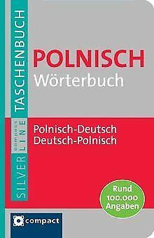 Polnisch Wörterbuch. Polnisch-Deutsch / Deutsch-Pol... | Buch | Zustand sehr gut